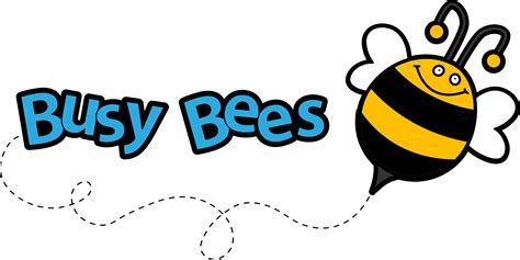 busy bee clipart clipart best