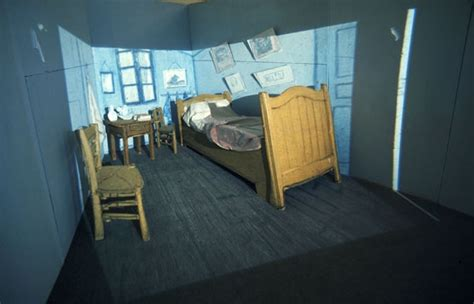 Gogh Bedroom Real 51 Best Images About Souwesto On