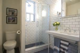Modern Subway Tile Bathroom Designs Bathroom Tile Ideas That Are Modern For Small Bathrooms