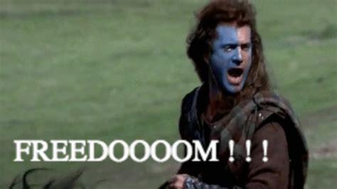 Braveheart Freedom Meme - braveheart quotes freedom quotesgram