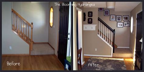 painting stained woodwork white discover and save creative ideas