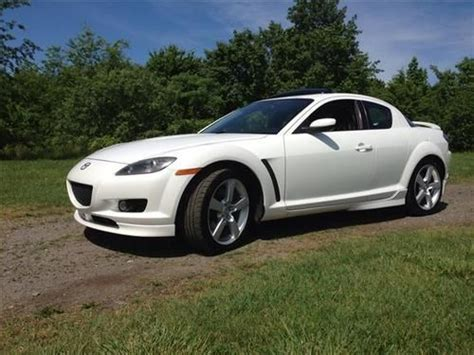 2005 mazda rx 8 shinka 6 spd manual easy imports auto dealership in fort lauderdale florida find used 2005 mazda rx 8 shinka 6 speed low miles in dover delaware united states