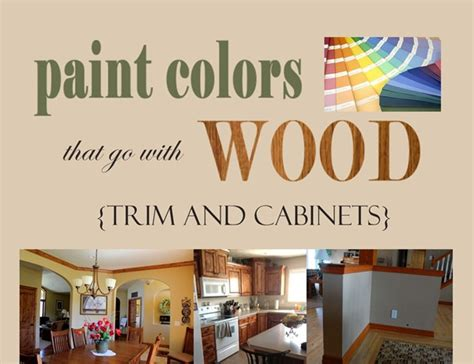 what color wall paint goes well with golden oak cabinets i brown hairs