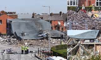 haircut deals wirral wirral victim critical after suspected gas blast daily