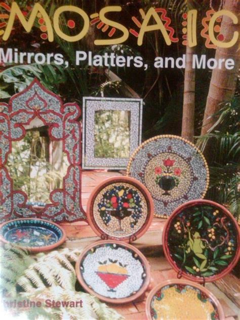 Mosaic Pattern Books | 8 best images about books worth reading on pinterest