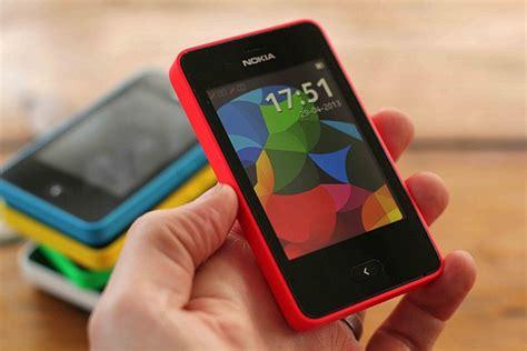 Hp Nokia Asha 501 nokia asha 501 cheap and cheerful touch screen