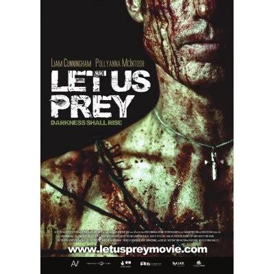 let us prey let us prey movie poster internet movie poster awards