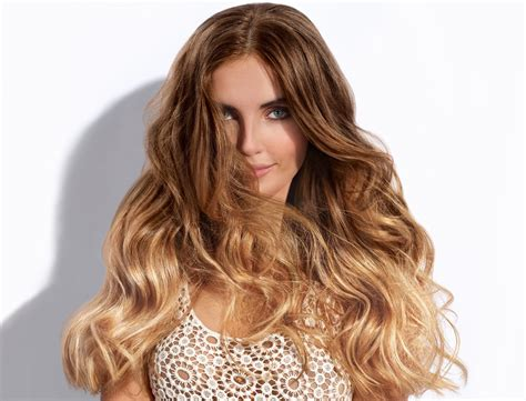 hair with balayage expert trend in hair colouring why you