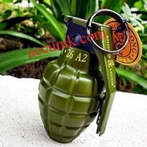 Korek Murah Model Granat Model Api Las 1 rp50rb korek api nanas granat hijau termurah jual stungun kamera pengintai stun gun keamanan