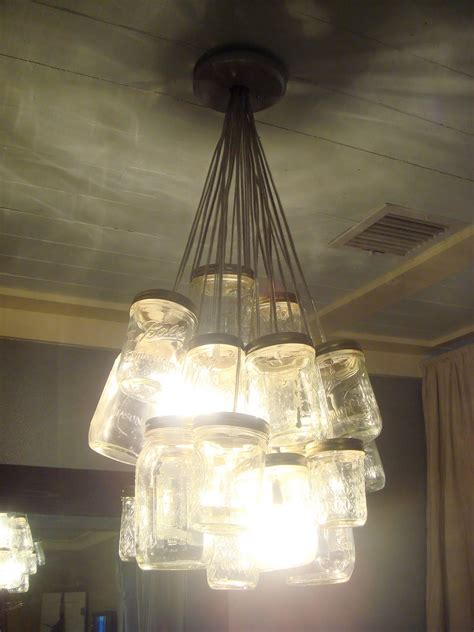 Handmade Chandeliers Ideas - 25 diy chandelier ideas make it and it