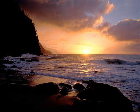 imagenes para perfil paisajes cientos de imagenes puesta de sol