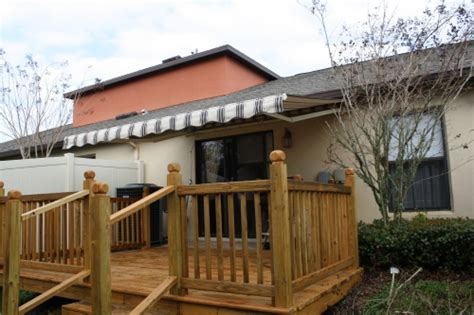retractable awnings orlando retractable awning retractable awnings orlando