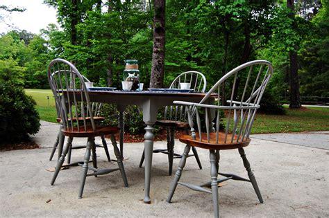 redo kitchen table kitchen table redo