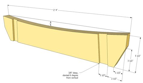 bench support bench plans diy small entry bench plans step 7 better workbench resultado de imagen