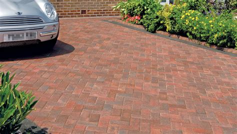 Affordable House Designs by Standard Concrete Block Paving Marshalls Co Uk