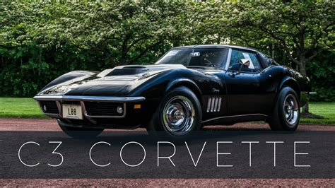 c3 corvette racing chevrolet corvette c3 quot the shark generation quot the