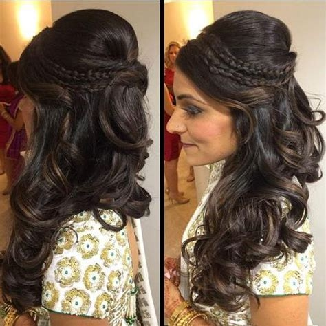 Hairstyles For Indian Hair by 2018 Hairstyles Indian