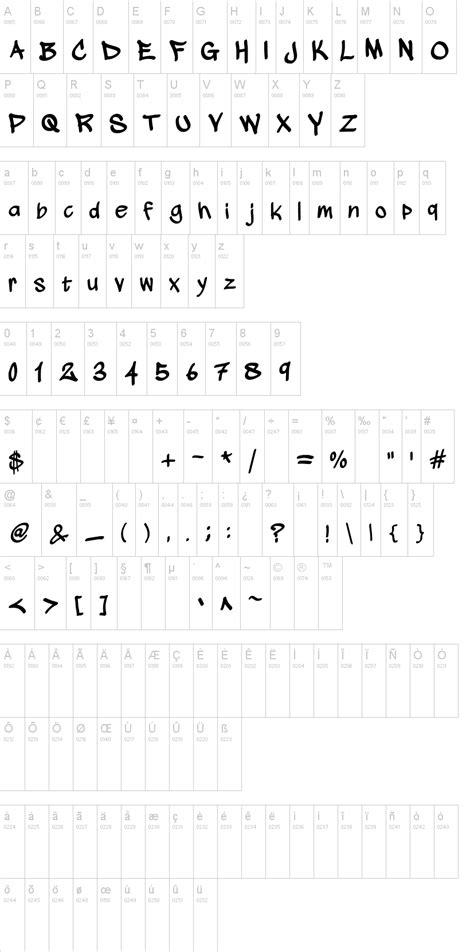 dafont handwriting wickhop handwriting font dafont com