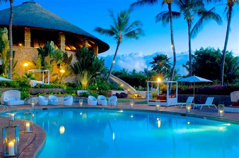 Search In Hawaii Hotel Wailea Luxury Boutique Hotel In Hawaii Our Resort In It Was