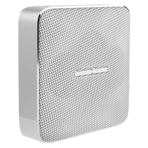 Speaker Aktif Bluetooth Harman audio harman kardon esquire portable wireless speaker and conferencing system black best