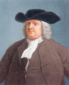 penn color today in history 30 july 1718 of william penn