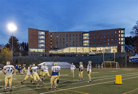Worcester State Mba by Sheehan Design