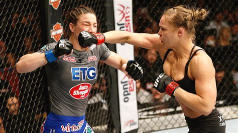 is ufc ch ronda rousey bi curious long island mma examiner ronda rousey ufc ch the top 10 ufc events of 2014 fox sports