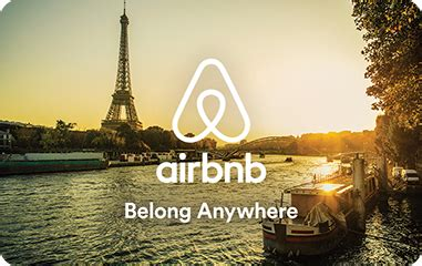 Airbnb Gift Card Discount - airbnb egift card email delivery gift card mall