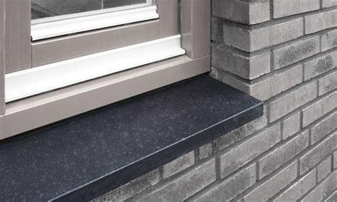 außenfensterbank naturstein fensterb 228 nke au 223 en nibo