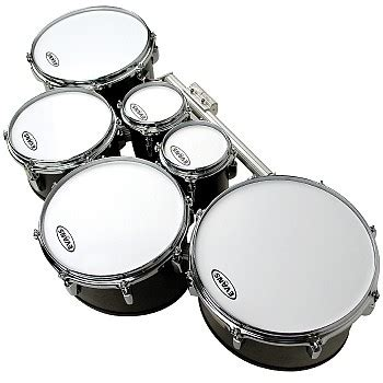 14 Mx White Marching Tenor Tt14mxw mx white marching tenor heads products