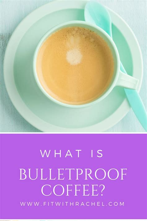 Coffee Detox Day 5 by What Is Bulletproof Coffee Fit With