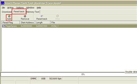 tutorial flash tool mtk sp flash tool untuk mtk 6582