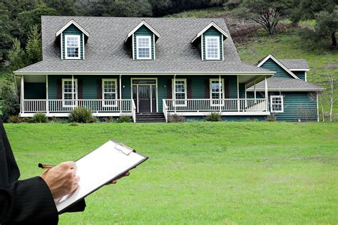 about real estate appraisers