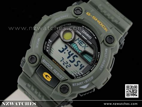 G Shock G 7900 3dr G 7900 buy casio g shock green g rescue s g 7900 3dr g7900 buy watches