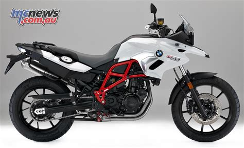 2017 bmw f 800 gs and f 700 gs revealed mcnews au