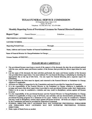 Embalming Report Template Thank You Certificate Pdf Forms And Templates Fillable