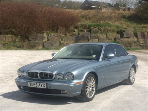 used 2006 jaguar xj 2 7 tdvi executive 4dr for sale in