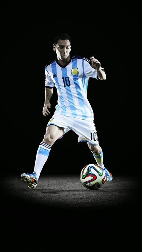 Lionel Messi T Shirts Iphone 6 6s Custom 3wallpapers notre s 233 lection de fonds d 233 cran du 23 04 2016