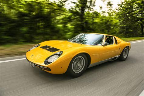What Does A Lamborghini What It S Like To Drive Lamborghini S Most Beautiful Car