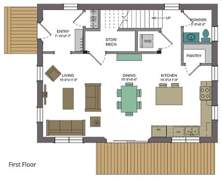 barn style homes floor plans barn style house plans in harmony with our heritage