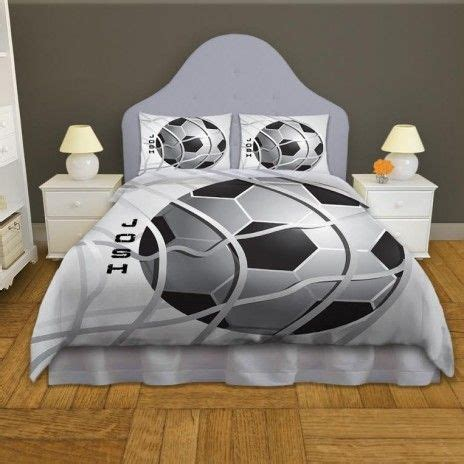 soccer themed bedroom 1000 ideas about soccer bedroom on boys