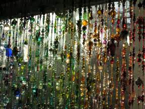 Beaded Window Curtains Bead Curtain Redux