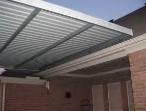 under deck roof pitch home design ideas