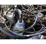 Diagnosing Diesel Engine Knocking Noises  Problem