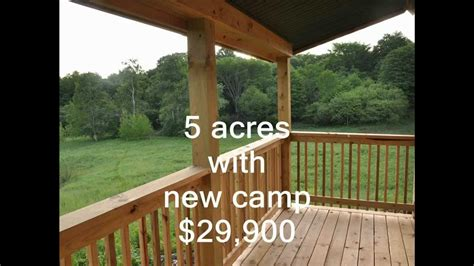 Ny Racked Sle Sales by New York Cs And Land For Sale 5 Acres Ny C 29 900