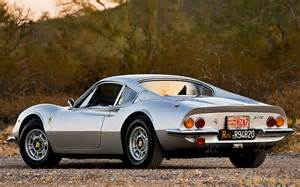 Dino 246gt Vintage Car Of The Month 1969 Dino 246 Gt