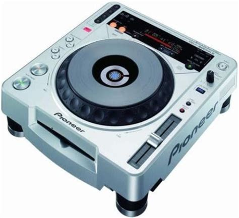 quick format cd rw pioneer cdj 800mk2 professional cd mp3 turntable metallic