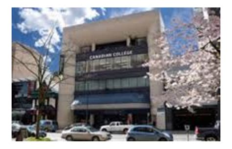 Best Mba Colleges In Vancouver Canada by Admission In Canadian College Vancouver Canada