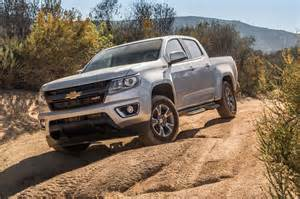 2016 chevrolet colorado z71 diesel review update 1