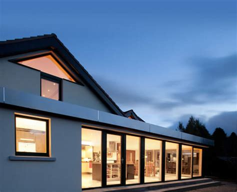 passive house renovation irelands 1st a1 rated passive house energy plus renovation